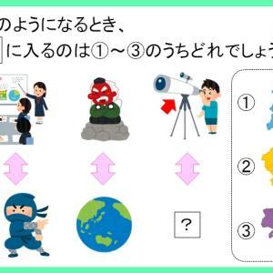 謎解き83(規則性謎解き)難易度:難しい