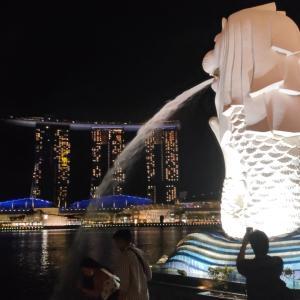 シンガポールを観光しよう