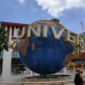 さらにシンガポールを観光しよう