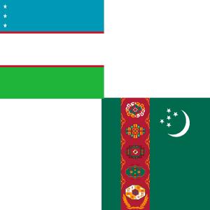 【世界遺産を巡る旅】ウズベキスタン、トルクメニスタン