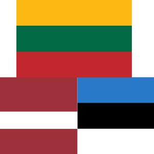 【世界遺産を巡る旅】リトアニア、ラトビア、エストニア