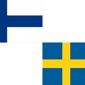 【世界遺産を巡る旅】フィンランド、スウェーデン前編