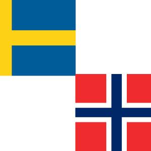 【世界遺産を巡る旅】スウェーデン後編、ノルウェー