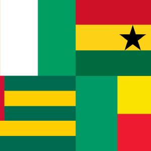 【世界遺産を巡る旅】コートジボワール、ガーナ、トーゴ、ベナン