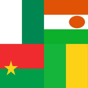 【世界遺産を巡る旅】ナイジェリア、ニジェール、ブルキナファソ、マリ