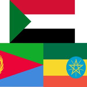 【世界遺産を巡る旅】スーダン、エリトリア、エチオピア