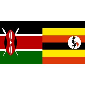 【世界遺産を巡る旅】ケニア、ウガンダ