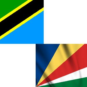 【世界遺産を巡る旅】タンザニア、セーシェル