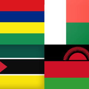 【世界遺産を巡る旅】モーリシャス、マダガスカル、モザンビーク、マラウイ