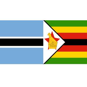 【世界遺産を巡る旅】ボツワナ、ジンバブエ