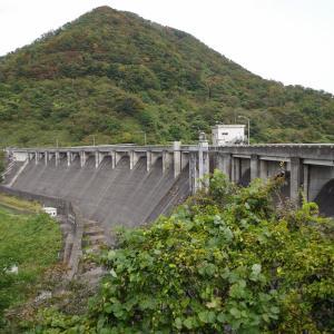 【ツーリング】仙台近郊ダム巡り
