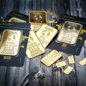 【安全資産】金(ゴールド)について知っておくべき知識をわかりやすく解説!