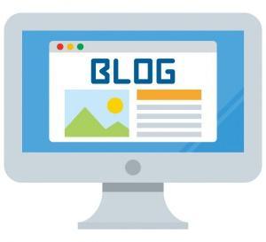 ブログを始めたきっかけ ゼロから挑戦!