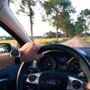 車間距離が近いのは女性が多い?うざい、イライラの心理対策をする!