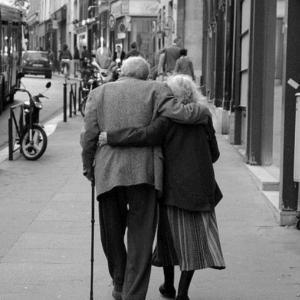 夫65歳、ワタシ47歳の老活はじめ。