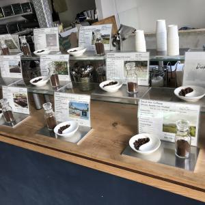 Tsukikoya、27 COFFEE ROASTERS、丸山珈琲のセミナーに参加!