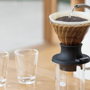 焙煎技術の前に正しくコーヒーの味を評価できるように