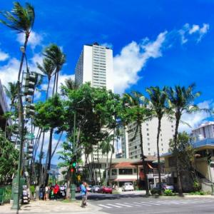 ハワイに行ったつもりになれるブログ