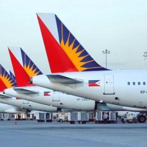 フィリピン航空は入国緩和で定期便を再開!事前検査の対策にも変化