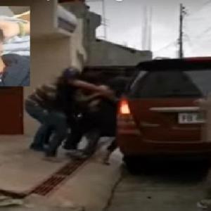 またフィリピン警察が!!拉致誘拐した上に、〇無し遺体で見つかる