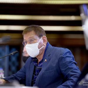 ○○ならフィリピン・ドゥテルテ大統領辞任!今年一番のニュースは?