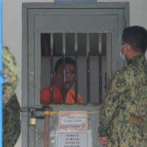 またもやフィリピン警官が隣人女性と激しく○○した上に発砲する事件