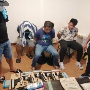 フィリピン警察官が4人も関与していた驚きの事件現場の○○とは!!