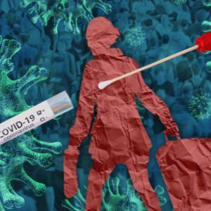 イギリスの変異ウイルスが日本に続きフィリピン国内にも忍び寄る・・