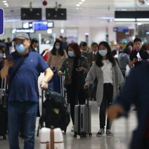 来月から外国人観光客の受け入れ○○で開始!!これが出入国条件・・