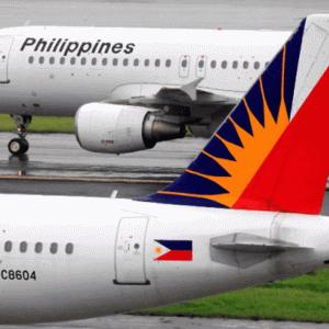 フィリピン航空が○○!香港便フライト停止、アメリカは旅行中止勧告・・