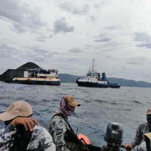 逃走したのはインドネシアから戻った荷船の船員12人陽性のひとり!