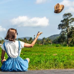 自分を幸せにしたいなら、自分で人生の舵を切れ!