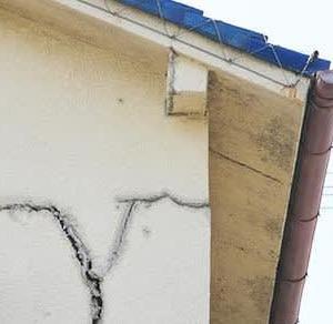 屋根・外壁のメンテナンス