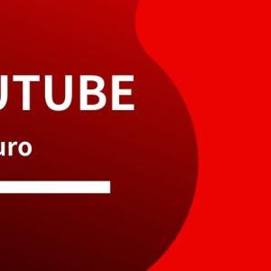 YouTube始めました!よろしくお願いします!