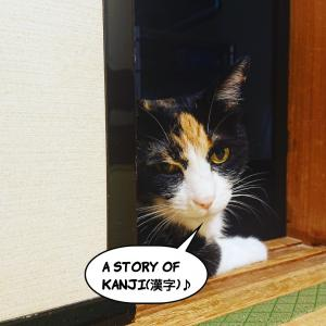 """What is the opposite of happiness? A story of Kanji """"幸""""(Happiness)"""