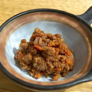 オートミールのおかず味噌|作り置きしたいおいしい惣菜