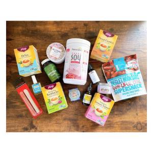【iHerb】全品セール購入品!初購入のネイルケアアイテムやリピートしてるビタミンC美容液など、たっぷりお買い物♡