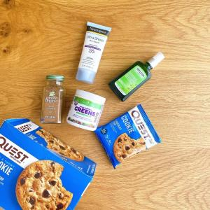 【iHerb】夏セール購入品!超人気のParadise Herbsの青汁を買ってみました~