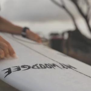 Mt Woodgee Surfboards プロモーションかっこいいです?!