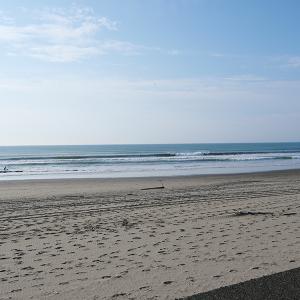 2019/08/25 片浜 時間で雰囲気がら変わり