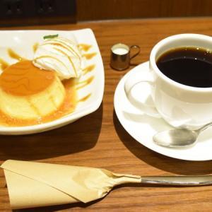 今万人珈琲(イマジンコーヒー)と、焼肉とうげん
