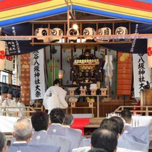 熊谷うちわ祭2021・2日目と3日目午前