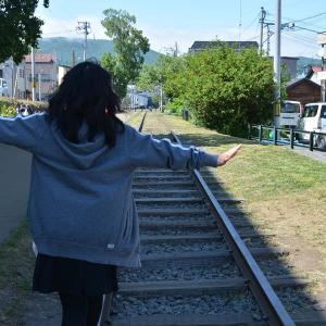 小樽の見どころ鉄道跡(旧国鉄手宮線)の楽しみ方と行き方・アクセスを紹介!