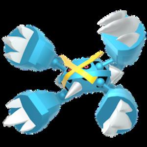 【ポケモンGO】メガメタグロスの性能、レイド対策は?