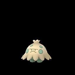 【ポケモンGO】1匹につき砂500以上!? 「キノココ」のスポットライトアワーについて