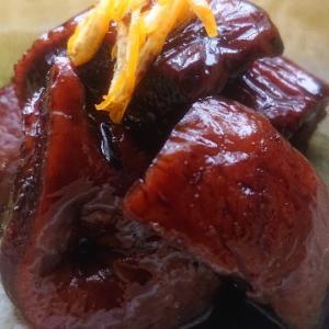 【板前レシピ】マグロの胃袋/煮付け/からめ煮/作り方