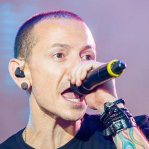 Linkin Park(リンキン・パーク)のChester Bennington(チェスター・ベニントン) 亡くなって今年で3年