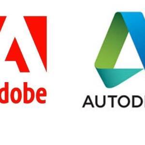 Adobe(アドビ) Autodesk(オートデスク) Unity(ユニティ) Web、CG、映像、デザイン、プログラミングなどを学ぶ