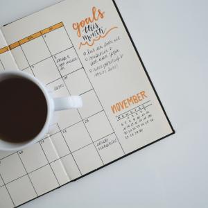 【ブログ運営】2021年の目標とやりたい事リストを公開します