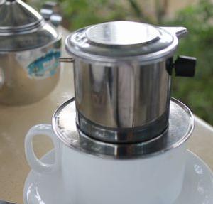 マラッカの海沿いで美味しいベトナムコーヒーがいただけるお店「Cafe in the FARM」